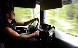 Veículos mais leves e com maior eficiência de combustível