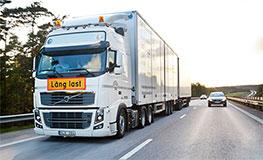 Maantiekuljetusten turvallisuus