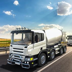 Truck body builders