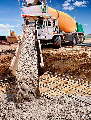 Quality-minded truck mixer manufacturer gets a concrete solution