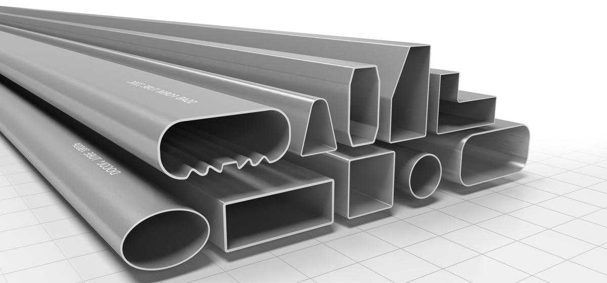 SSAB Precision tubes