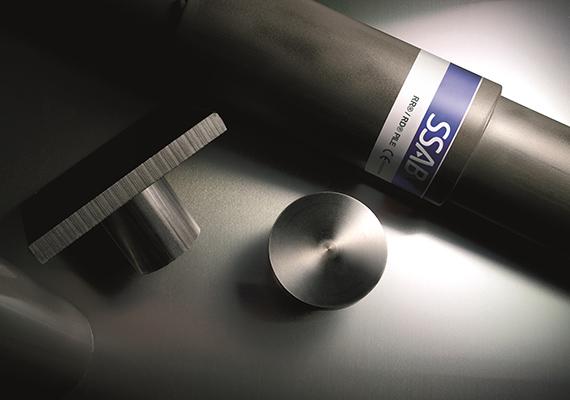 Versatile range of steel pile dimensions