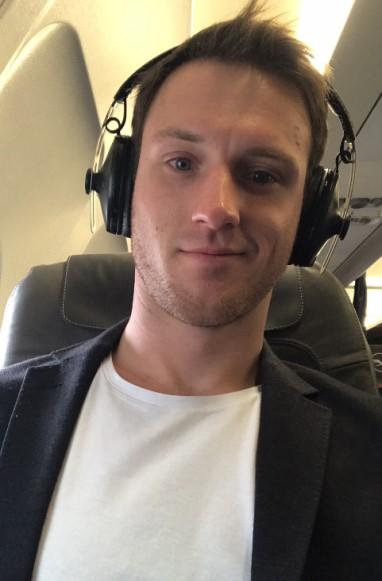 Mattias - Young professional's career story
