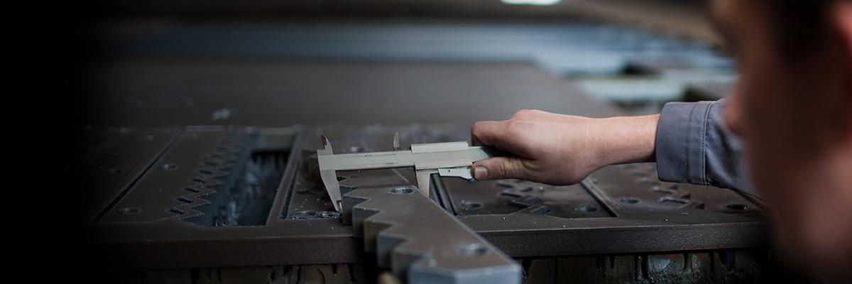 SSAB-Stahldienstleistungen