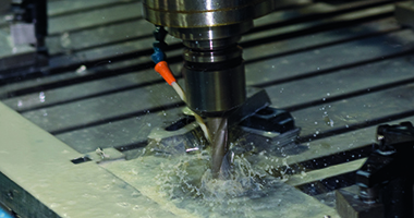 SSAB Processing services - Drilling