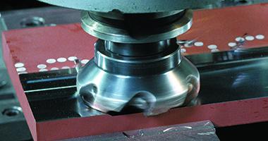 Obróbka stali - Frezowanie