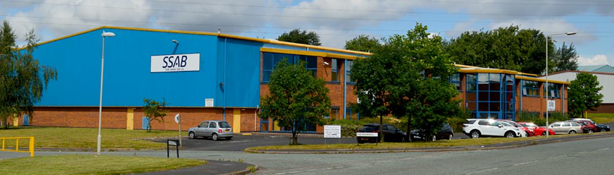 UK Service Centre