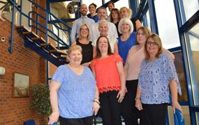 UK Sales Centre Team