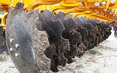 equipo agrícola