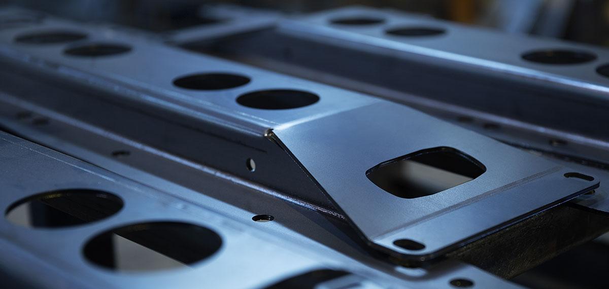 SSAB Domex – Optimiert für Konstruktionen und Ihren Bedarf