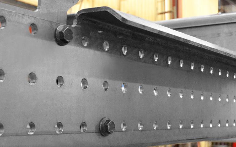 Úzké tolerance oceli SSAB Domex