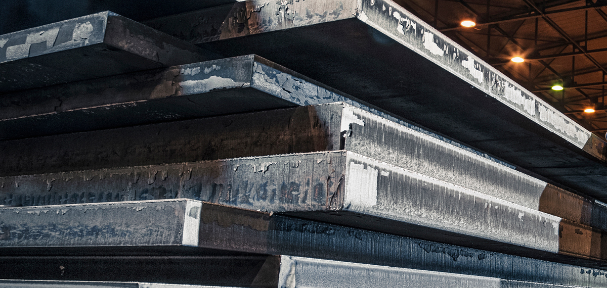 SSAB Multisteel covers multiple steel grades and standards