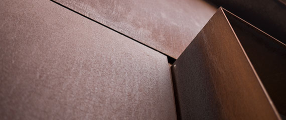 SSAB Weathering steel