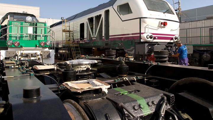 Schwerlasttransporte
