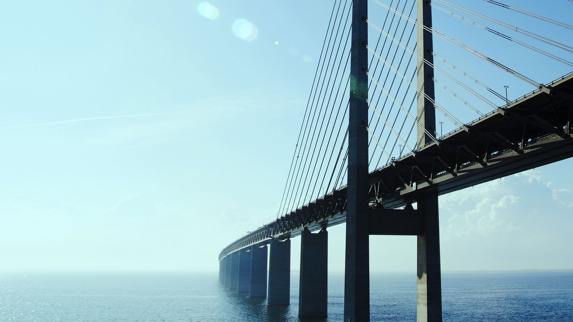 SSAB Weathering stål för konstruktioner och broar