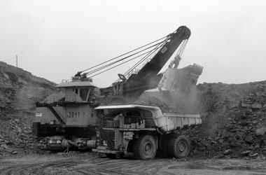 Van Reenen Steel