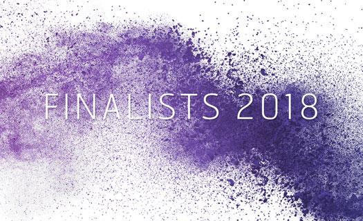 SSP Finalists 2018
