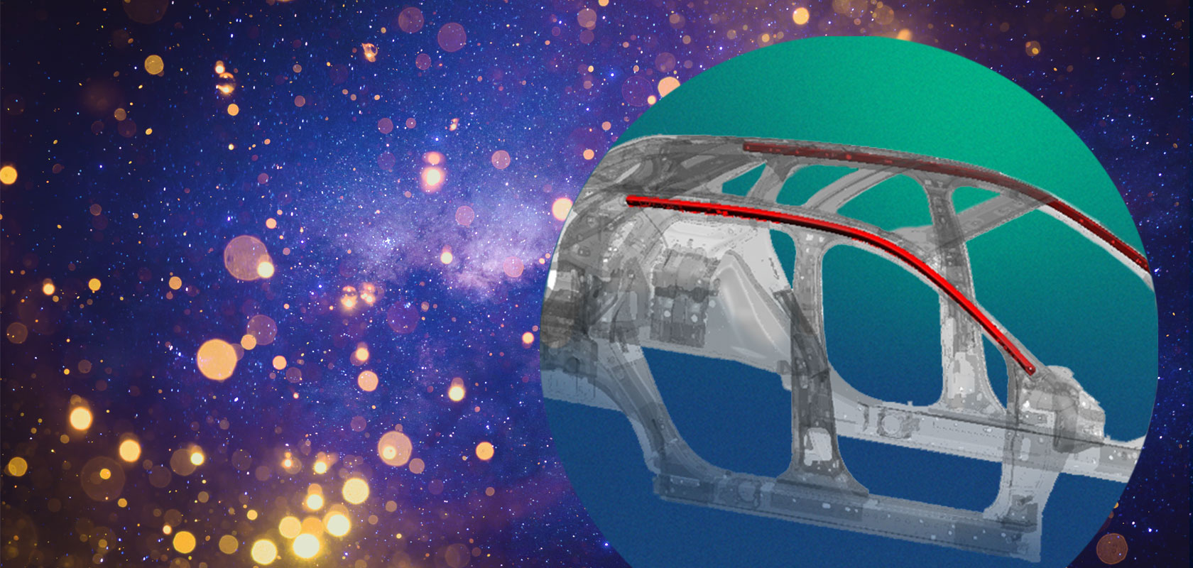 Swedish steel prize nominee 2019 Shape