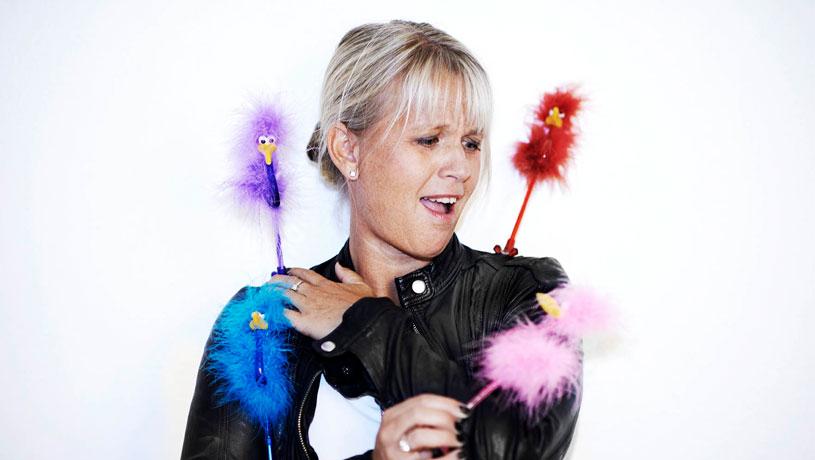 Lisa Ekstrom
