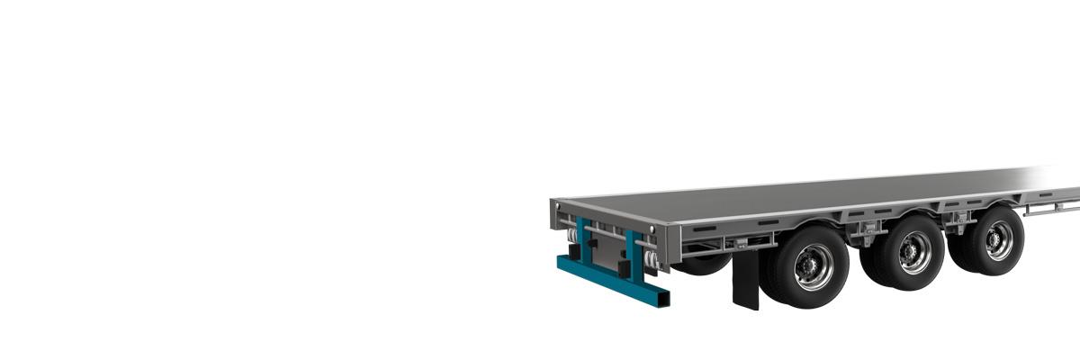 RUPD – zařízení na ochranu proti podjetí zezadu