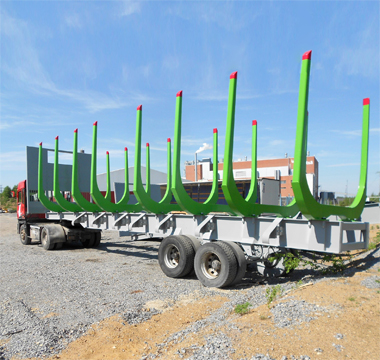 """<image mediaid=""""{DDC309FF-4FDF-4B06-83A5-514100A10DE4}"""" alt=""""Nopan Metalli steel frames for timber wagons made from Strenx steel"""" height="""""""" width="""""""" hspace="""""""" vspace=""""""""></image>"""