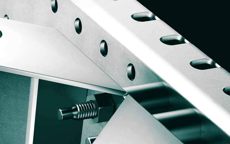 Strenx high strength steel