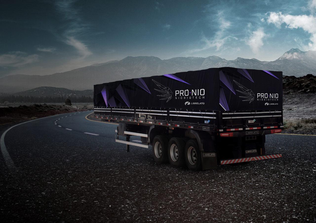 Librelato trailer