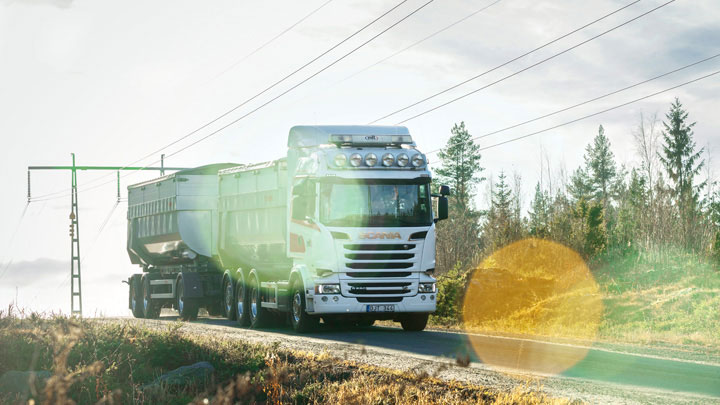 Improve sustainability with My Inner Strenx® trailer