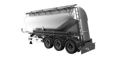 Strenx trailers