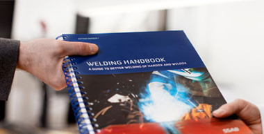 SSAB Steel handbooks