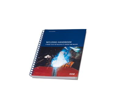 Welding handbook