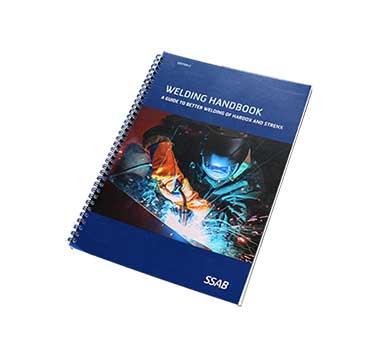Steel Handbooks Ssab