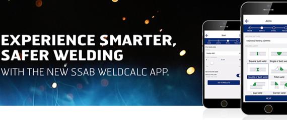 SSAB WeldCalc