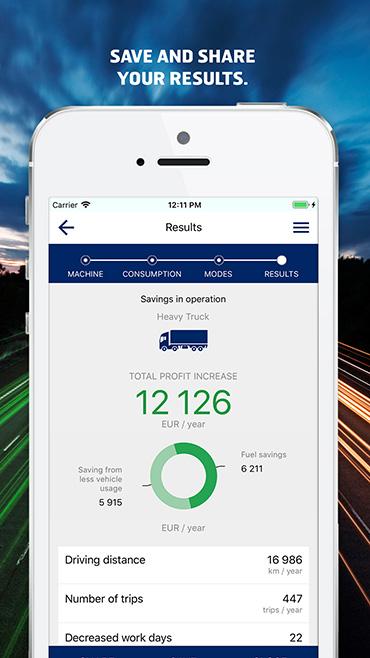 SSAB EcoUpgraded en la App Store
