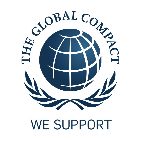 SSAB is a signatory to the UN Global Compact