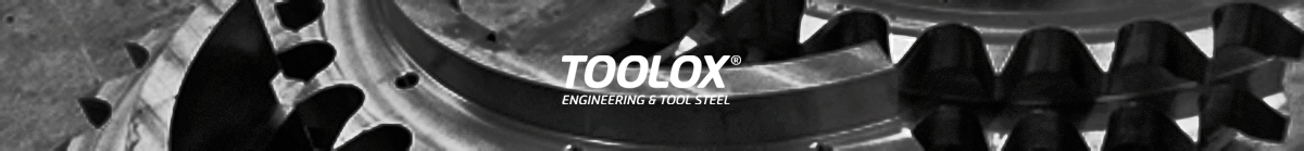 Toolox engineering and tool steel