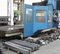 Customer case - Toolox in recycling machine