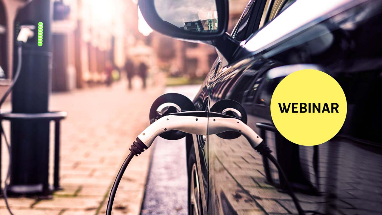 Seminario web sobre cómo satisfacer las demandas de diseño de carrocerías de vehículos eléctricos de baterías o VEB con acero AHSS