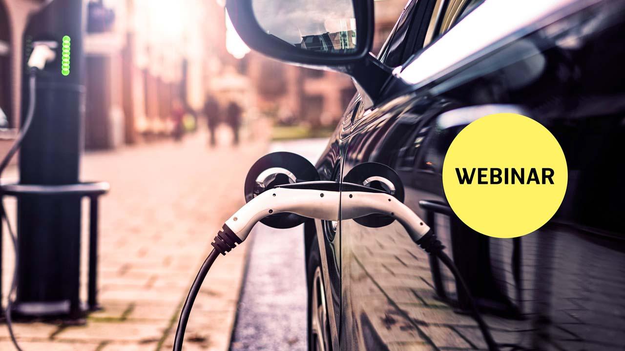Webinar über die Anforderungen bei der Karosseriekonstruktion von Elektroautos mit extra- und ultrahochfestem Stahl
