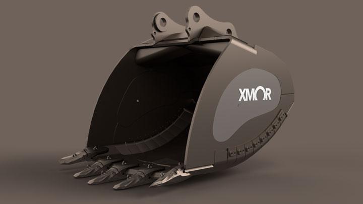 Xmor BHB Series