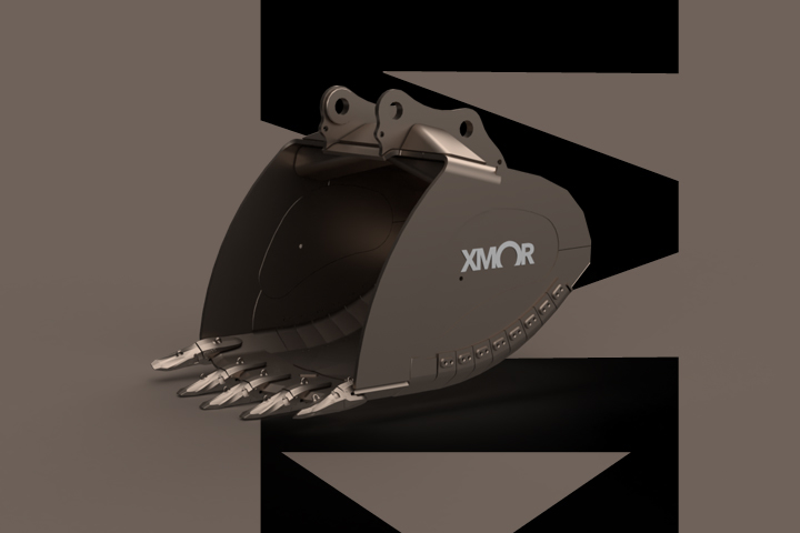 XMOR equipment